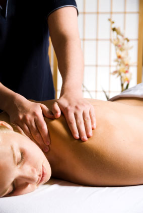 SHOULD MASSAGE BE TAUGHT IN PERSON?
