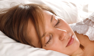 MASSAGE AND SLEEP DISORDERS