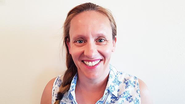 Graduate Story - Karen Watkin