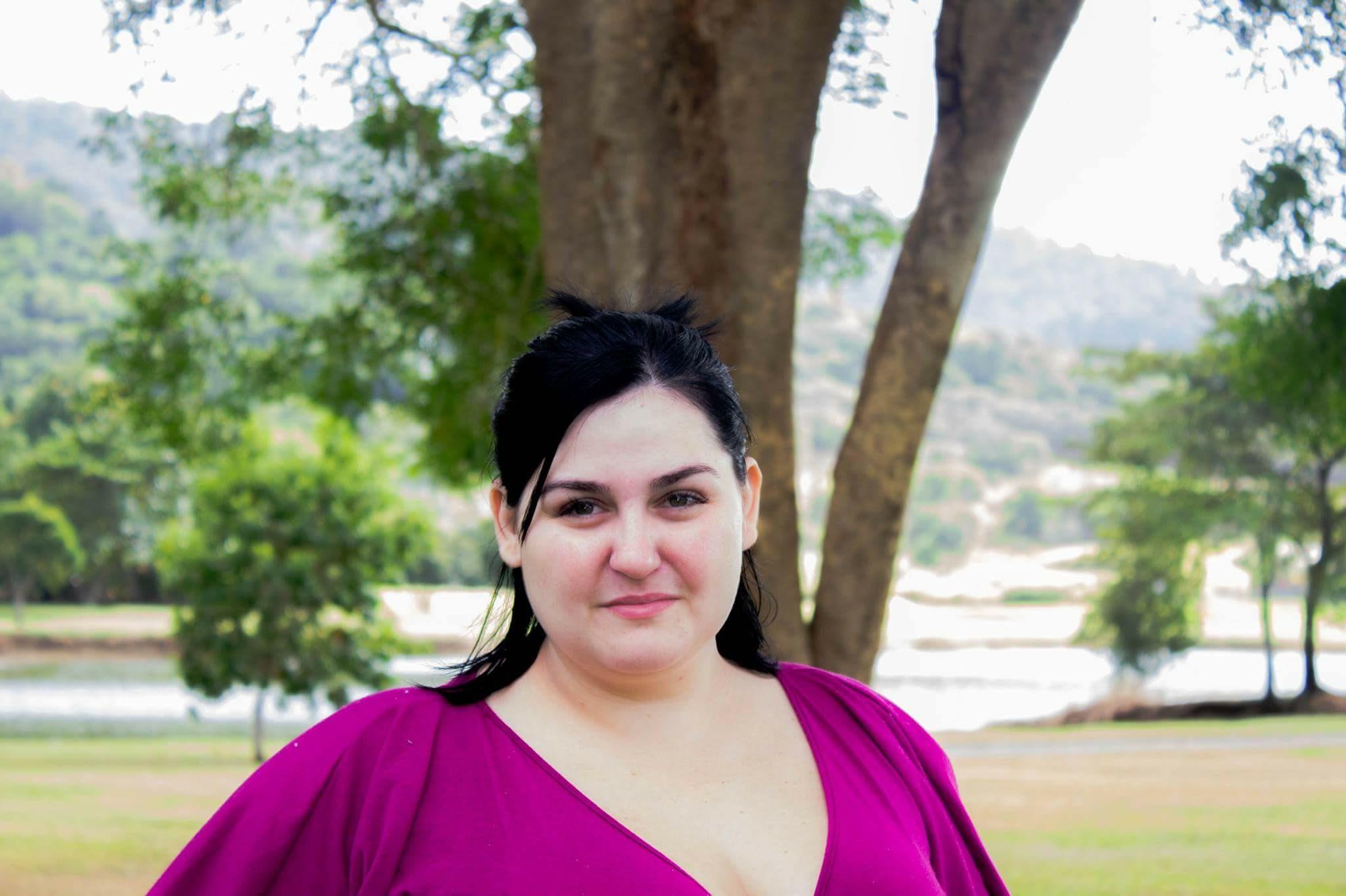 Graduate Story - Nicole Thomas