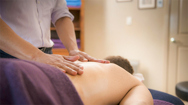Top Tips from an Experienced Massage Therapist