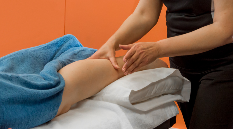 Massage therapy and Eczema – Can I massage a client suffering from Eczema?