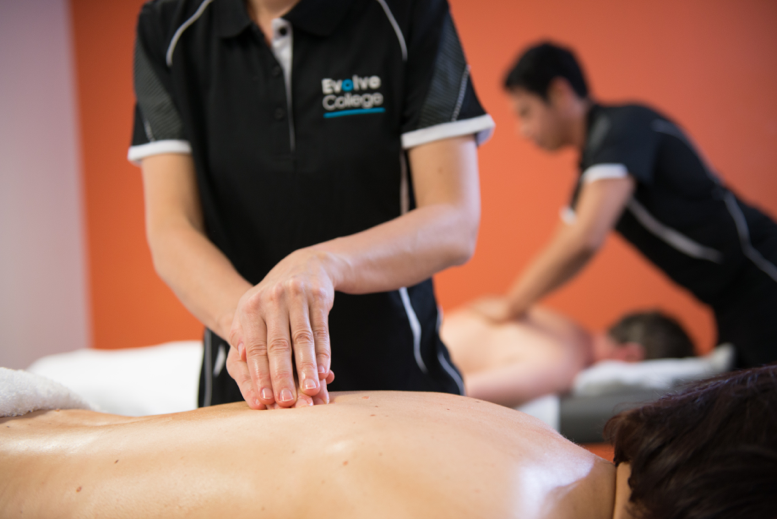 5 Ways Massage Can Make a Difference